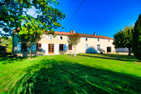 French property, houses and homes for sale inChivesCharente-Maritime Poitou_Charentes