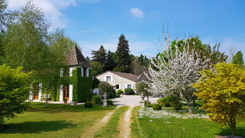 French property for sale in Eymet, Dordogne - €887,000 - photo 6
