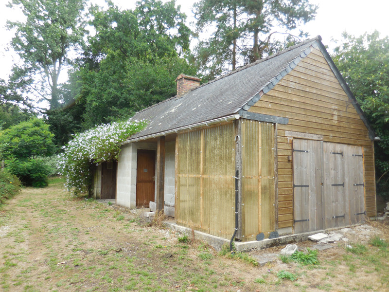French property for sale in Ménéac, Morbihan - €141,700 - photo 7