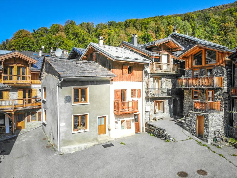 Maison à vendre à Saint-Martin-de-Belleville(73440) - Savoie