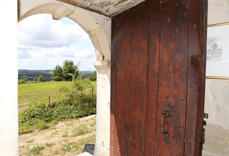 French property for sale in Thiviers, Dordogne - €1,249,500 - photo 2