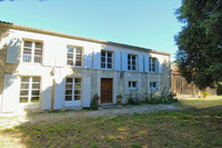 French property, houses and homes for sale inL'HoumeauCharente_Maritime Poitou_Charentes