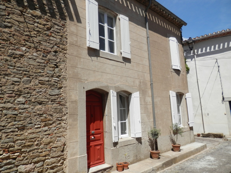 French property for sale in Trausse, Aude - €159,000 - photo 1
