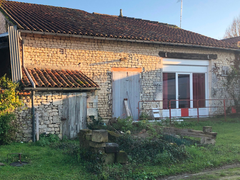 French property for sale in Archiac, Charente-Maritime - €167,400 - photo 7