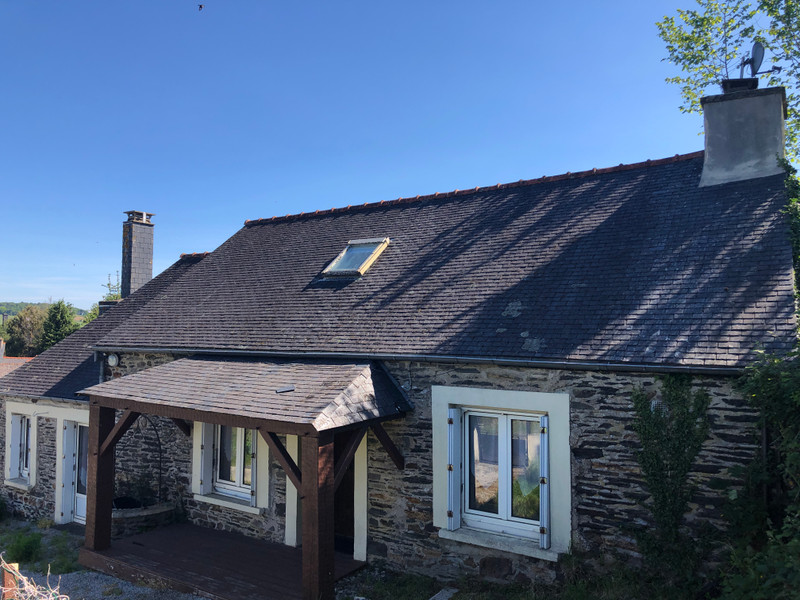Maison à vendre à Bon Repos sur Blavet, Côtes-d'Armor - 82 500 € - photo 10