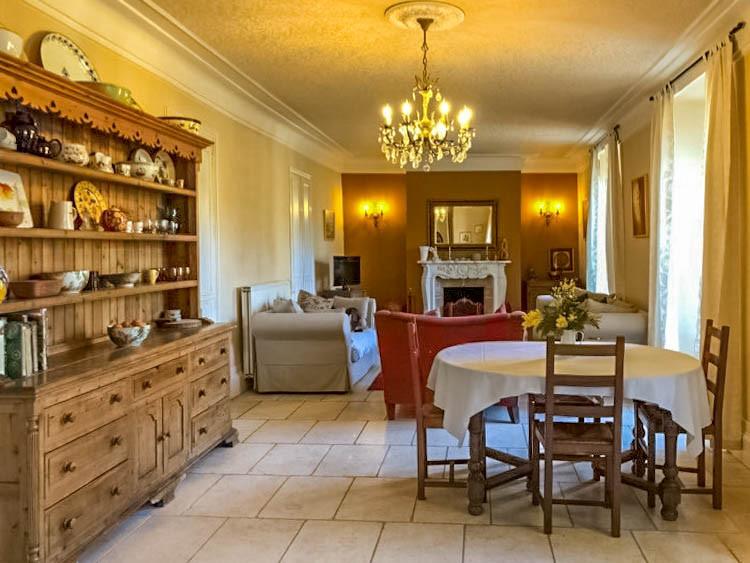Chateau à vendre à Branoux-les-Taillades, Gard - 1 575 000 € - photo 4
