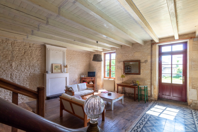 French property for sale in Gourvillette, Charente-Maritime - €194,400 - photo 6