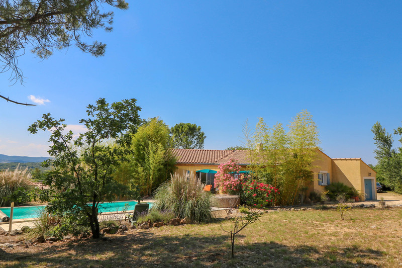 French property for sale in Barjac, Gard - €249,000 - photo 2