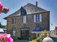 French property, houses and homes for sale in Saint-Sever-Calvados Calvados Normandy