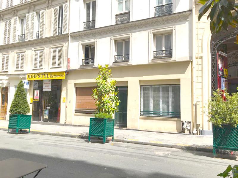 Appartement à vendre à Paris 9e Arrondissement, Paris - 365 000 € - photo 2