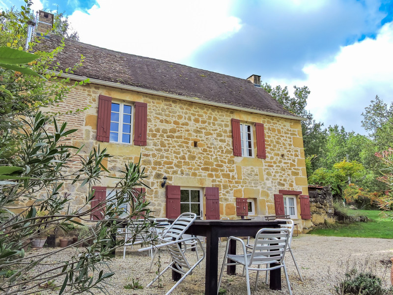 French property for sale in Les Eyzies-de-Tayac-Sireuil, Dordogne - €284,000 - photo 2