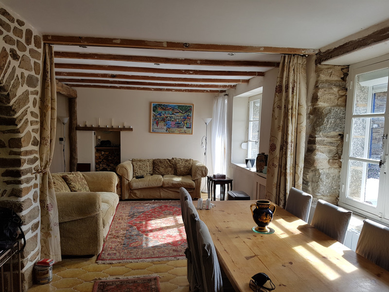 French property for sale in Plouguenast, Côtes-d'Armor - €79,960 - photo 10