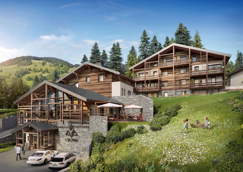 French property for sale in Megève, Haute Savoie - €574,800 - photo 7