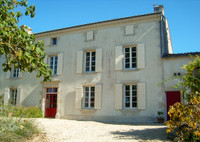 French property, houses and homes for sale in Contré Charente-Maritime Poitou_Charentes