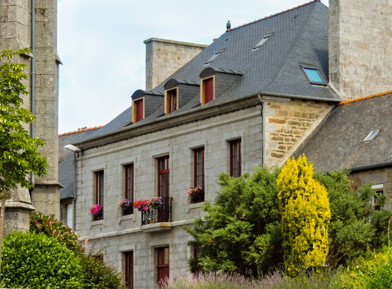 French property for sale in Louargat, Cotes d Armor - €710,600 - photo 3