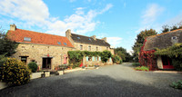 French property, houses and homes for sale inPleyber-ChristFinistère Brittany