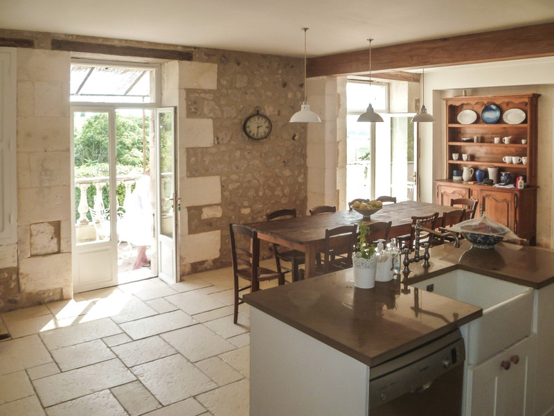 French property for sale in Bouteilles-Saint-Sébastien, Dordogne - €449,400 - photo 3