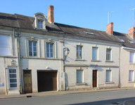 French property, houses and homes for sale inÉcueilléIndre Centre