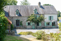 French property, houses and homes for sale inSaint-Louet-sur-VireManche Normandy