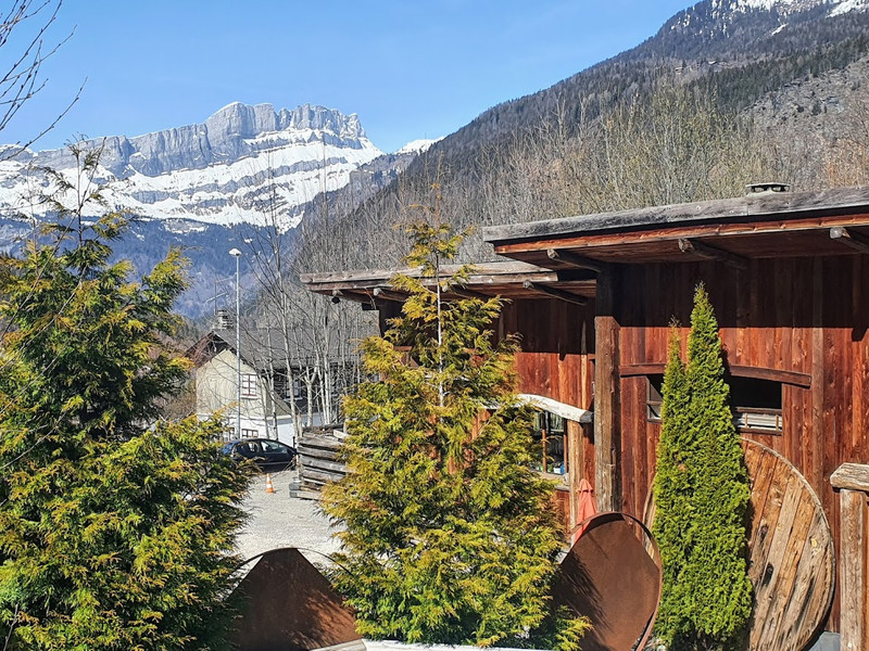 French property for sale in Chamonix-Mont-Blanc, Haute Savoie - €639,000 - photo 10