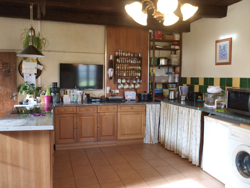 French property for sale in Pliboux, Deux Sevres - €162,000 - photo 8