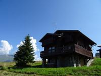 French ski chalets, properties in Aime-la-Plagne, La Plagne, Paradiski