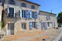 property to renovate for sale in CherbonnièresCharente_Maritime Poitou_Charentes