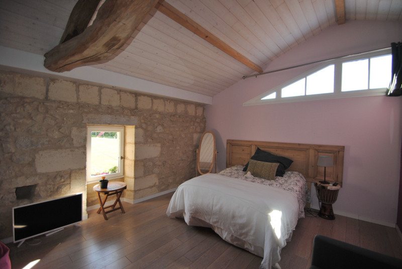 French property for sale in Saint-Émilion, Gironde - €498,750 - photo 10