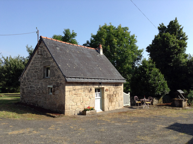 French property for sale in Melrand, Morbihan - €299,999 - photo 7