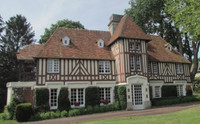 French property, houses and homes for sale inSainte-Foy-de-MontgommeryCalvados Normandy