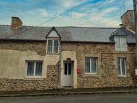 French property, houses and homes for sale in Saint-Denoual Côtes-d'Armor Brittany