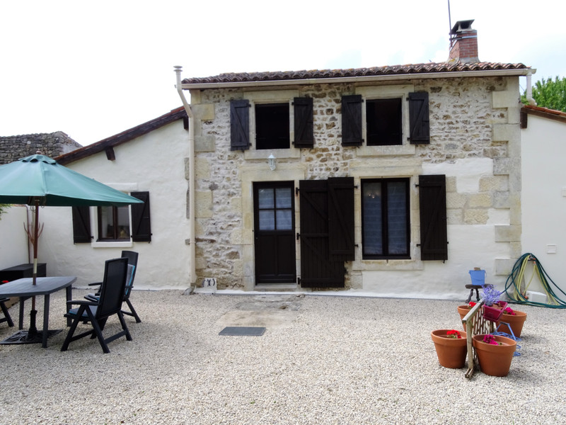 French property for sale in Exireuil, Deux-Sèvres - €125,350 - photo 10