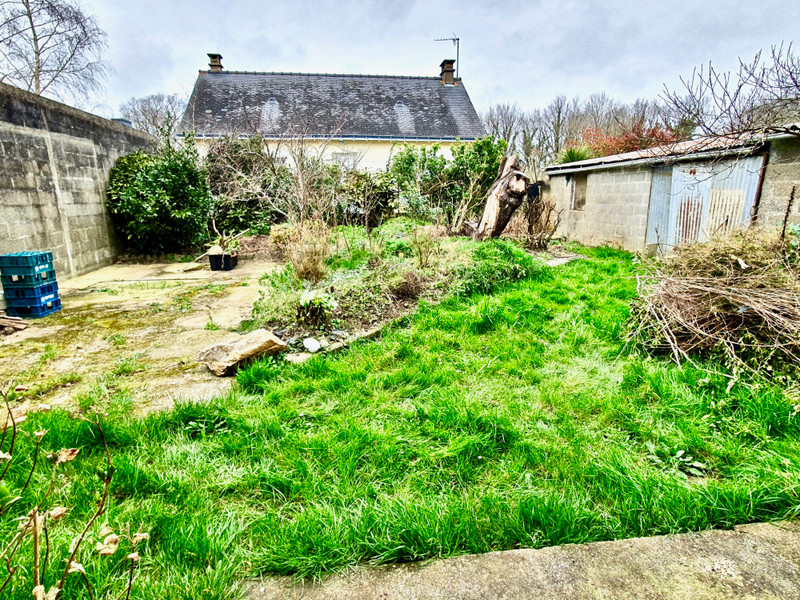 French property for sale in Camoël, Morbihan - €168,800 - photo 7