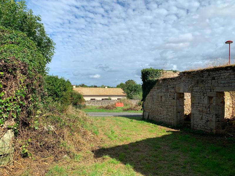 Grange à vendre à Melle(79500) - Deux-Sèvres