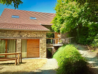 French property, houses and homes for sale inTrocheCorrèze Limousin