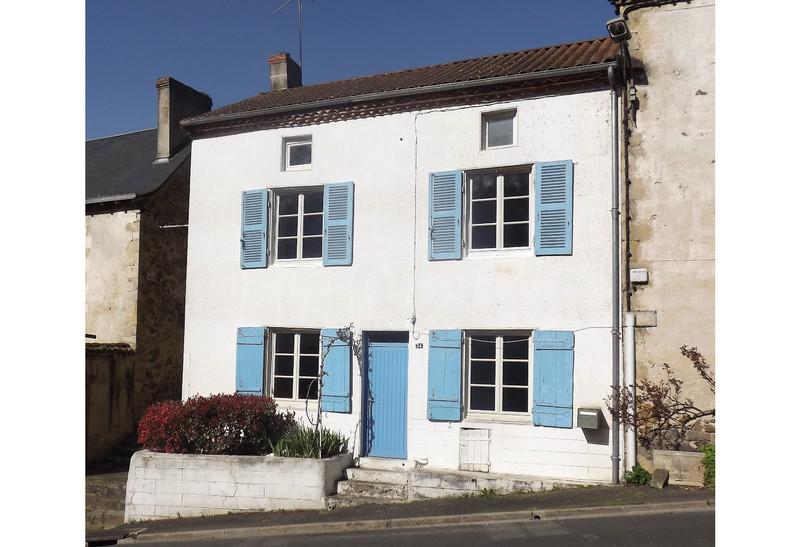 Maison à vendre à L'Isle-Jourdain(86150) - Vienne