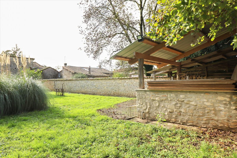 French property for sale in Limalonges, Deux-Sèvres - €224,010 - photo 8