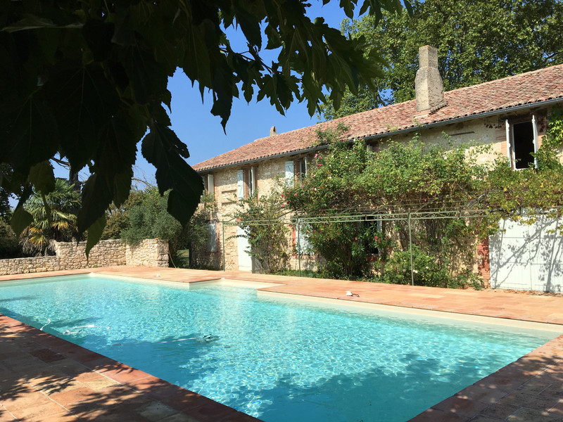 French property for sale in Maurens, Gers - €2,100,000 - photo 2