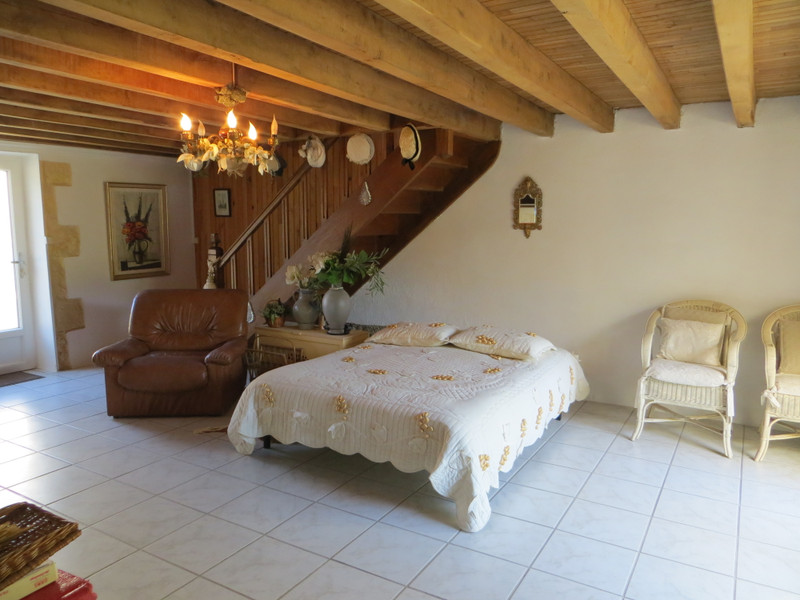 French property for sale in Saint-Junien-la-Bregère, Creuse - €99,999 - photo 4