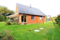 French property, houses and homes for sale in Lisieux Calvados Normandy