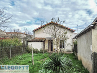 property to renovate for sale in SavignéVienne Poitou_Charentes