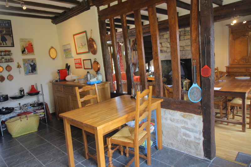 French property for sale in Saint-Georges-de-Rouelley, Manche - €130,800 - photo 5