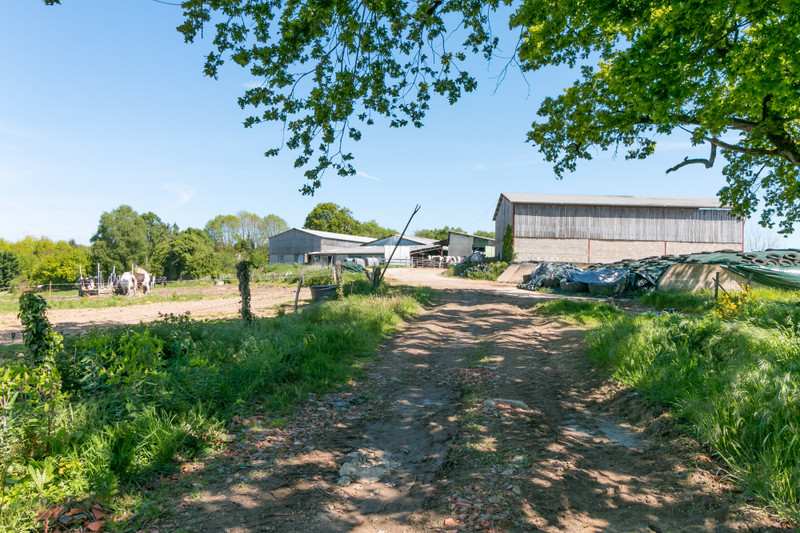 French property for sale in CLAIRVIVRE, Dordogne - €455,800 - photo 5