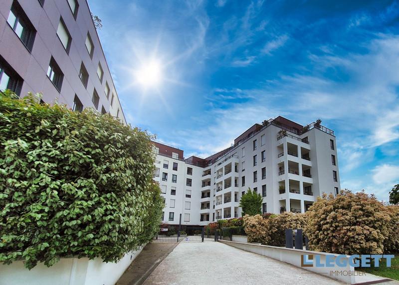 Appartement à vendre à Issy-les-Moulineaux, Hauts-de-Seine - 439 000 € - photo 8
