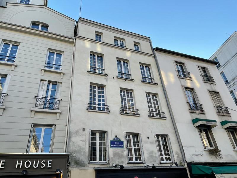Commerce à vendre à Paris 4e Arrondissement, Paris - 222 000 € - photo 2