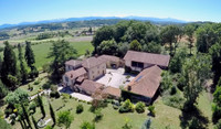 chateau for sale in SarremezanHaute-Garonne Midi_Pyrenees