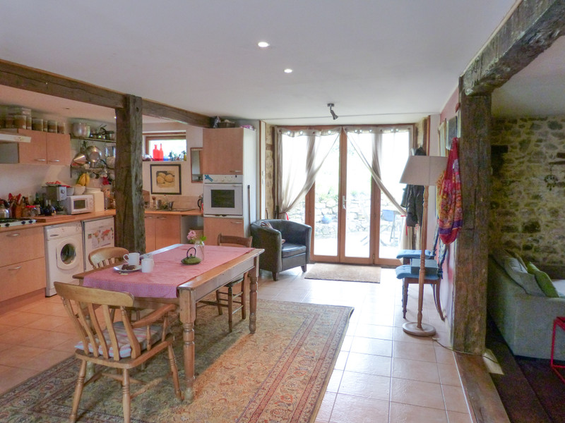 French property for sale in Lesterps, Charente - €229,000 - photo 3