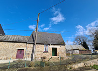 French property, houses and homes for sale inSaint-Denis-de-GastinesMayenne Pays_de_la_Loire