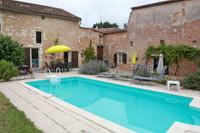 maison à vendre à Vieux-Mareuil, Dordogne, Aquitaine, avec Leggett Immobilier