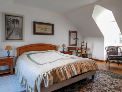 Magnificent XIV Century Manoir steeped in history on spectacular coast of Erquy Brittany